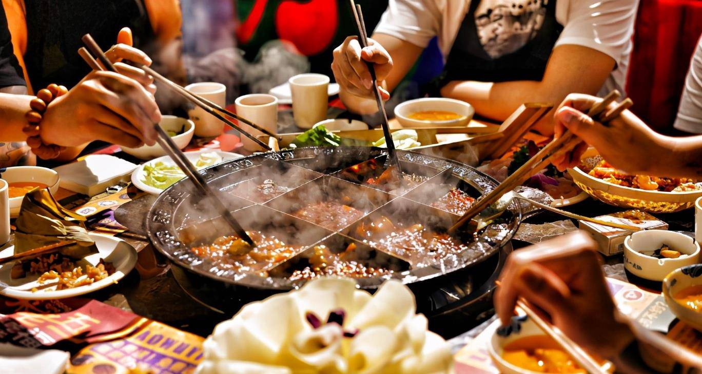 自己吃火锅会不会尴尬 经常吃火锅