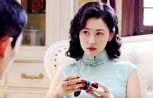 《叛逆者》蓝心洁为何拒绝了林楠笙的求婚?与儿子无关,原因很扎心!