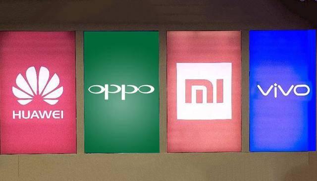 """正式确认!两大国产手机巨头宣布合并,小米有""""对手""""了"""