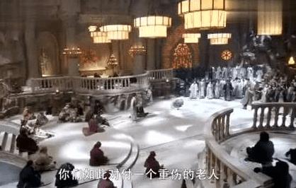 朱元璋是踩着明教上位的,为何却要剿灭明教呢?