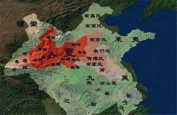 夏朝之前还有一个1000多年的王朝?三个理由可以证明其存在