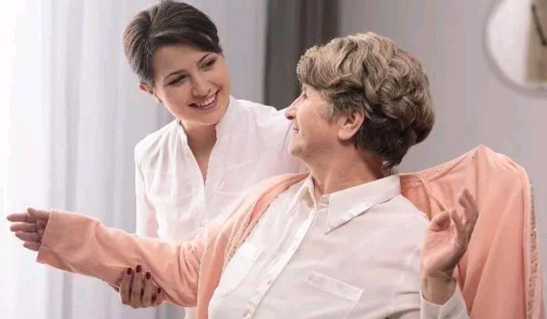 【女人2大1多1宽1稀】女性开始变老时有哪些症状?