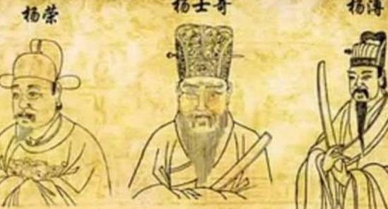 同樣是顧命大臣 朱棣留下了治世能臣 朱元璋卻留了三個書獃子