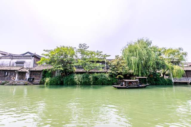 江浙沪暑期周边游,走进浙江嘉兴,这几个绝美景点值得关注