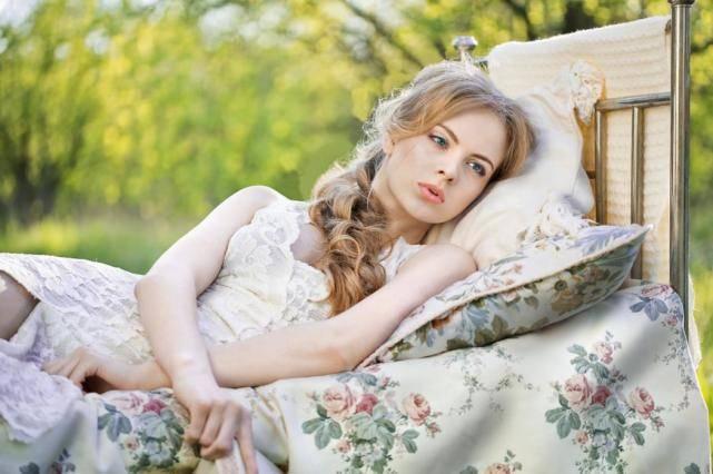 图片[4]-女人被吻时,多半会有这4种心理反应-泡妞啦
