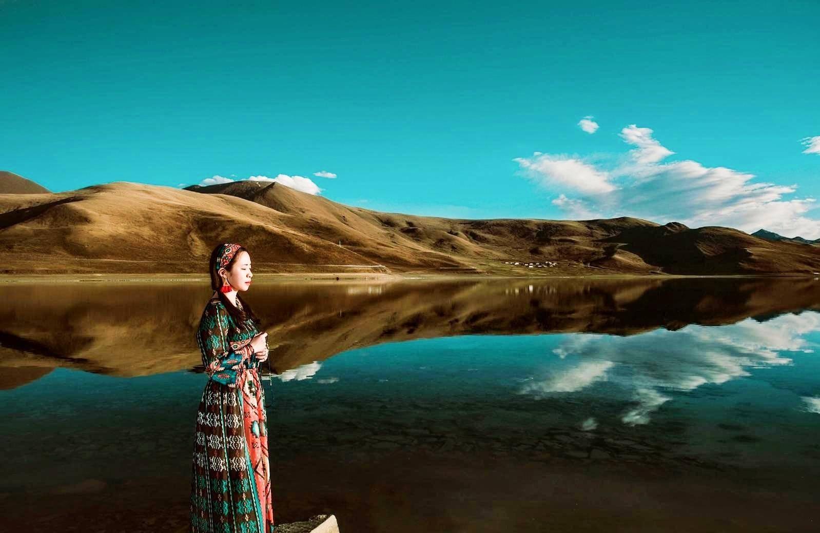 原创             西藏的蓝,究竟离我有多远?