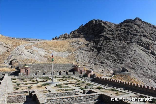 """原创             鲜为人知的""""天空之城"""",曾名动天下,成功阻击过蒙古军团"""