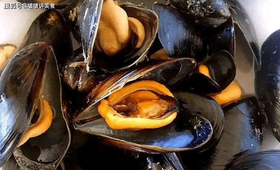 被醜耽誤的4種海鮮,實則是「天下奇鮮」,全吃過才是真正海邊人