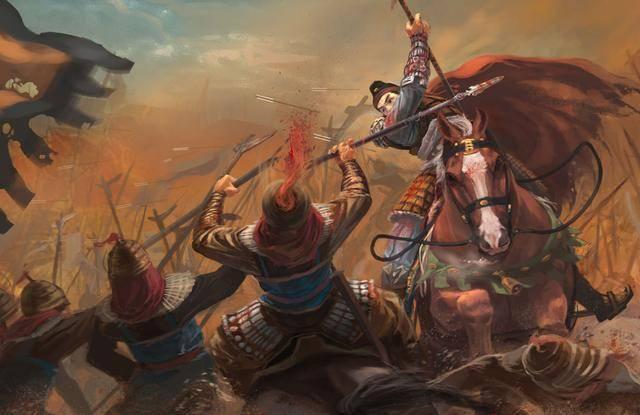 「八王之亂」的最後一王是怎麼掌權的?(3)