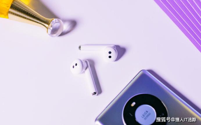華為生態中的「關鍵先生」 華為FreeBuds 4降噪耳機讓夏天更熱情