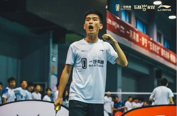 跨界營銷新典範,奔騰聯手李寧打造羽毛球全民運動