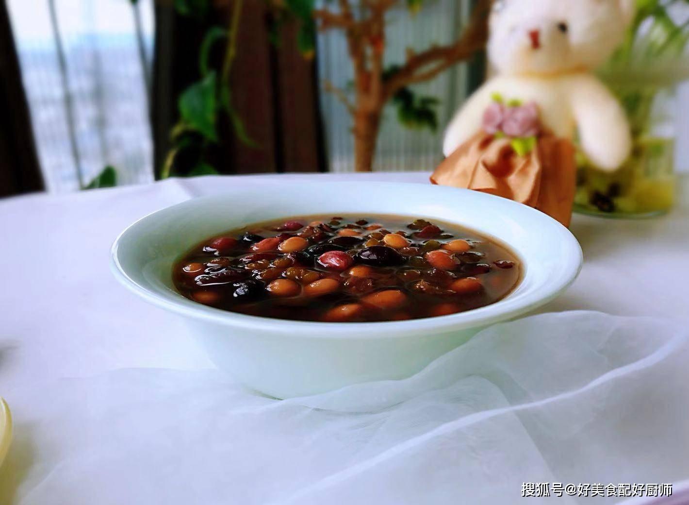 中秋節後,早餐別在外面吃了,這一碗勝過山珍海味,不上火還美味