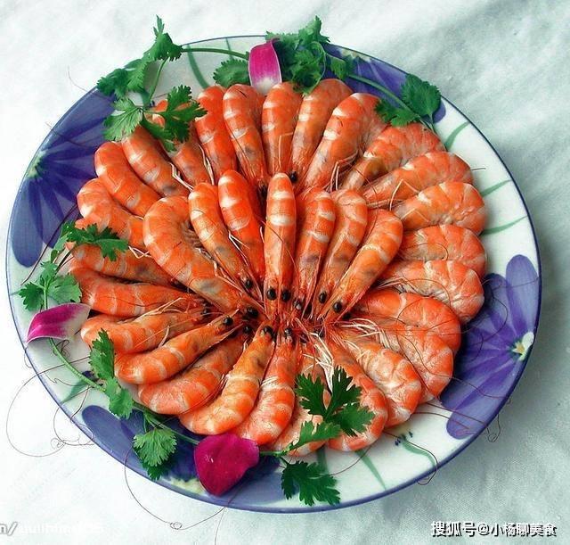 原創             蝦不好吃別怪蝦,你放錯水肯定腥,記住這個順序,想怎麼做都好吃