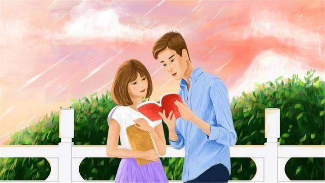 """图片[1]-两个人越爱越深情的方式:学会""""闭嘴""""-泡妞啦"""