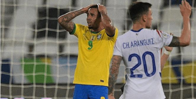 美洲杯半决赛巴西队首发曝光:433强攻,王牌双腰坐镇,内马尔同伴菲尔米诺