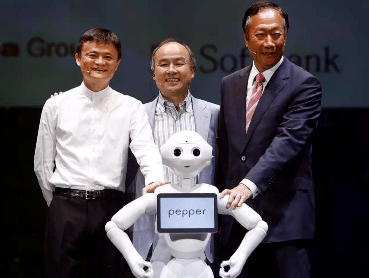 Pepper倒下,服务机器人未来会在哪?