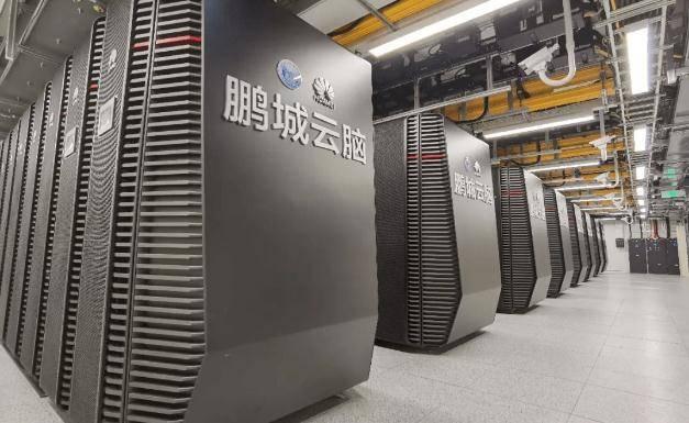 华为展现线项世界第一,AI算力超越第二名20倍最新动态
