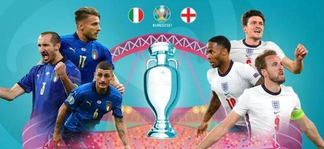 2020欧洲杯决赛英格兰VS意大利比分预测与分析
