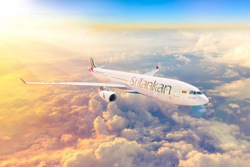 斯里兰卡航空公司恢复运营莫斯科航线
