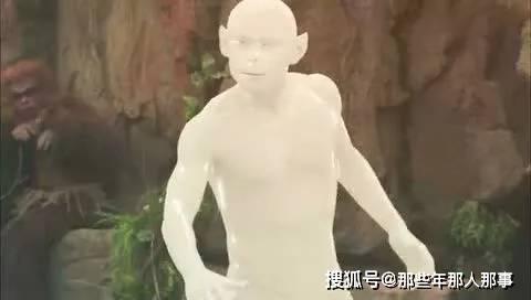 孙悟空明明是个石猴儿,为何身上长出八万四千根毫毛?