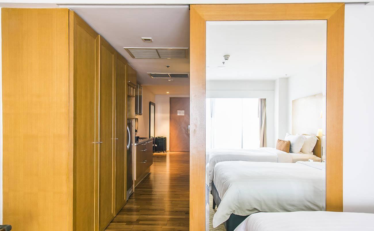 旅游住酒店,第一件事检查有没有摄像头,问题是你找对地方了吗?_房间内