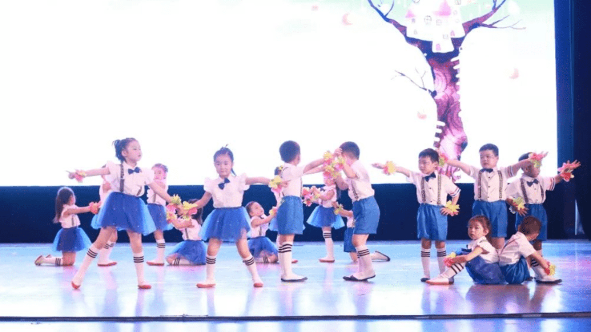 原创             拉丁舞导致半月板损伤?上海9岁孩子撕裂,因跳拉丁舞