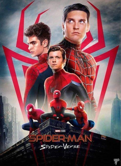 漫威内部人士爆料:三代蜘蛛侠同框不是梦,绿魔将成为主要反派_索尼