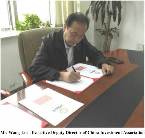 中国与Co2Bit合作以减少气候变化的影响 币圈信息