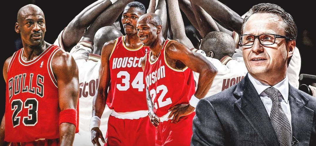 盘点NBA历史最强10大防守球员!