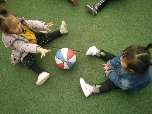 感统是学习能力的起点 1-6岁儿童训练方法 赶紧收藏起来-家庭网