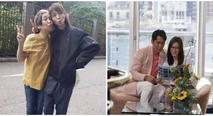 TVB新剧《我家无难事》8月9号播出 马德钟和杨明「不再是情敌」