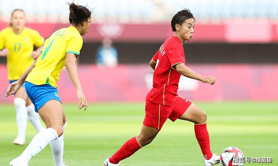 唯一亮点!中国女足0-5惨败,王霜小罗附体,险复制绝杀韩国进球_星光娱乐主管