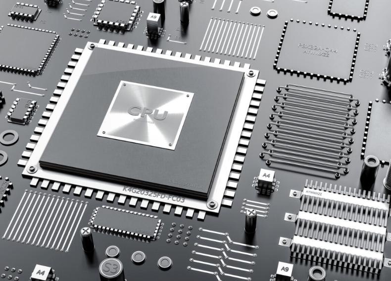 中国股市:高速增长的芯片赛道!股价有望迎来大涨的芯片龙头,收藏!