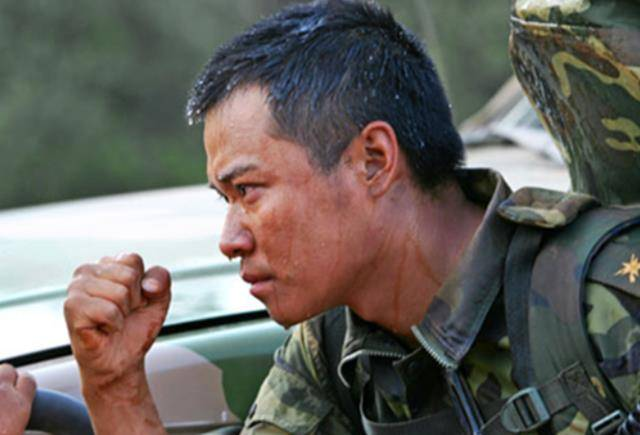 士兵突擊:指標優異的成才,為何不被袁朗接受,其實他自己明白