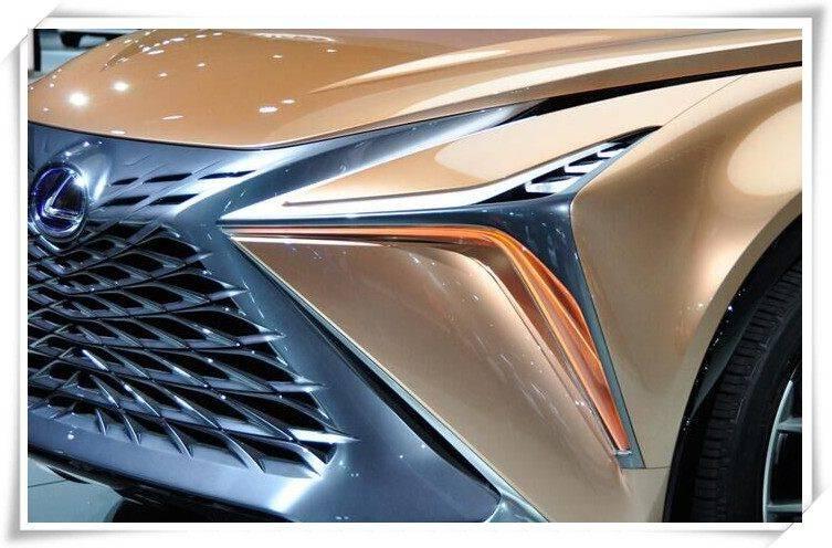 唯一靠脸吃饭的日系SUV,颜值胜奥迪Q5十倍,宝马X5见了很尴尬!