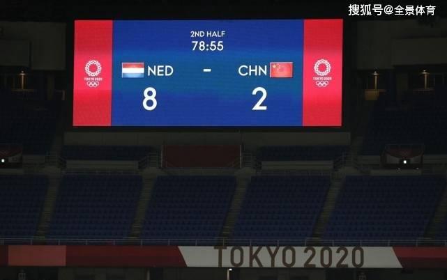 《热议中国女足2-8!贾秀全下课声不绝于耳,巴塞罗那躺枪!》