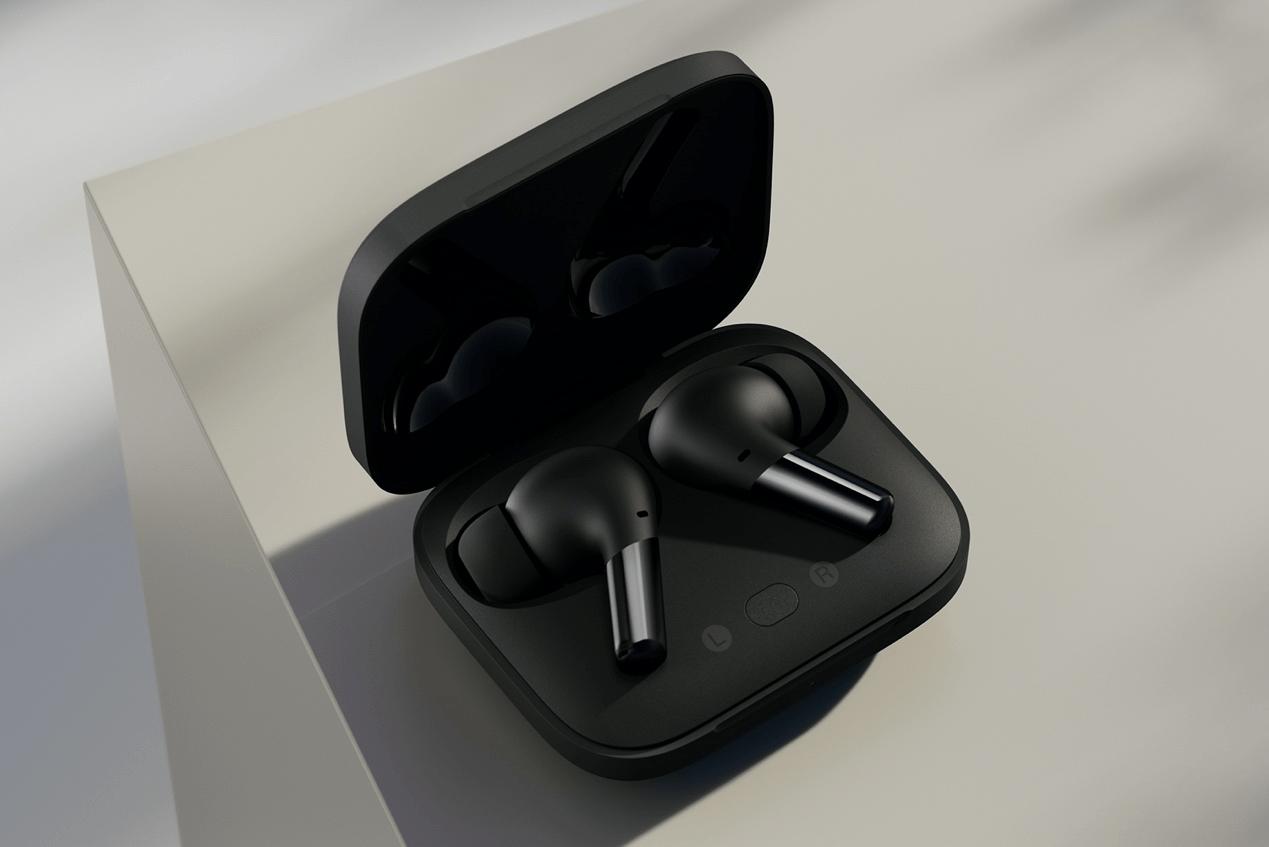 一加首款旗舰级主动降噪耳机一加Buds Pro发布,定价799元
