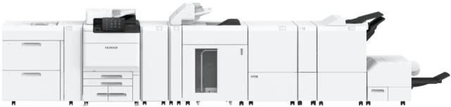 加速办公智变 富士胶片商业创新推出11款全新Apeos旗舰智能型彩色数码多功能机