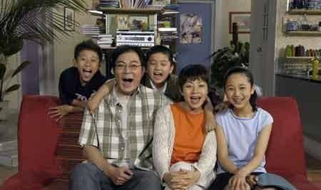 情景喜剧《一宅家族》引热议,演员阵容强大,剧情过关看点满满