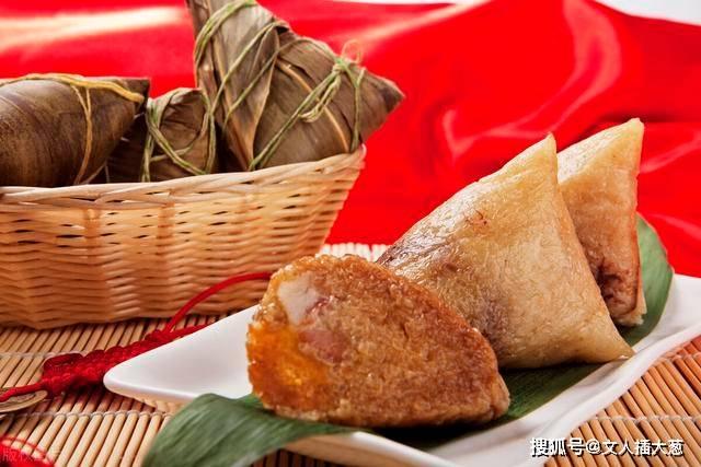 端午节到了,不仅仅是吃粽子,还有这些文化和传承