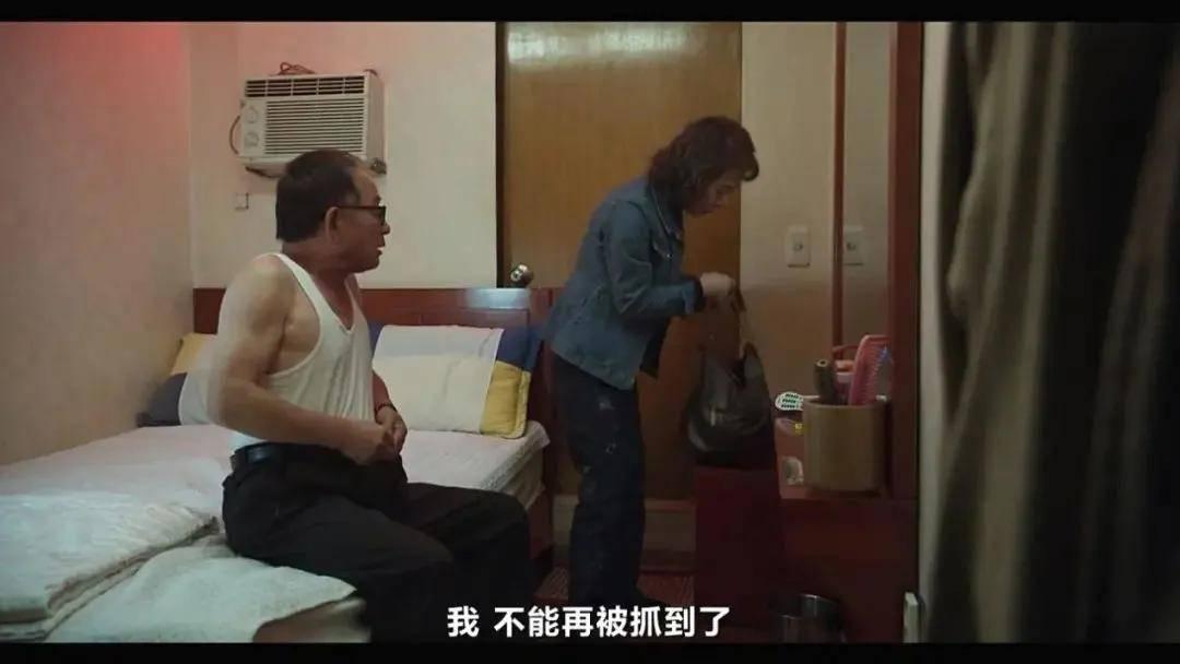 图片[8]-老妓变杀手,这部挑战禁忌的韩片尺度大过天-妖次元