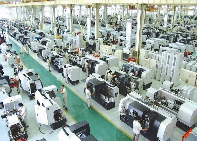 中国能够建造航母和飞机,但其制造业的命脉却彻底失败