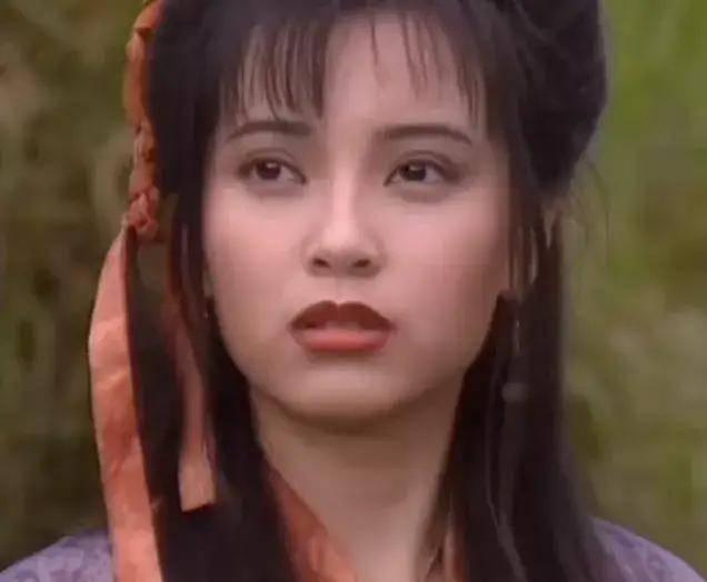 """图片[23]-""""武林第一美""""不要硬演,有人看一眼就沦陷,有人我想把她脸遮上-妖次元"""