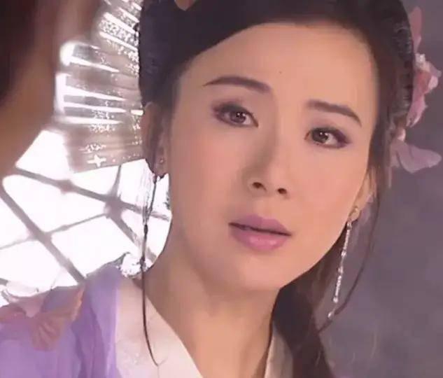 """图片[16]-""""武林第一美""""不要硬演,有人看一眼就沦陷,有人我想把她脸遮上-妖次元"""