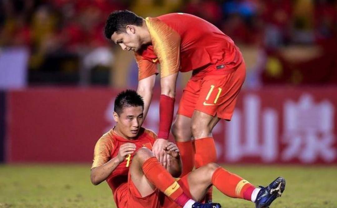 被轻视!前中甲外援放话:再给中国足球100年,也赢不了世界杯!
