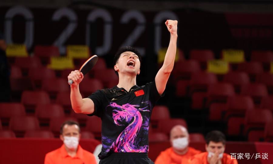 15位世界冠军参赛,高手齐聚陕西,全运会乒乓球参赛名单出炉!