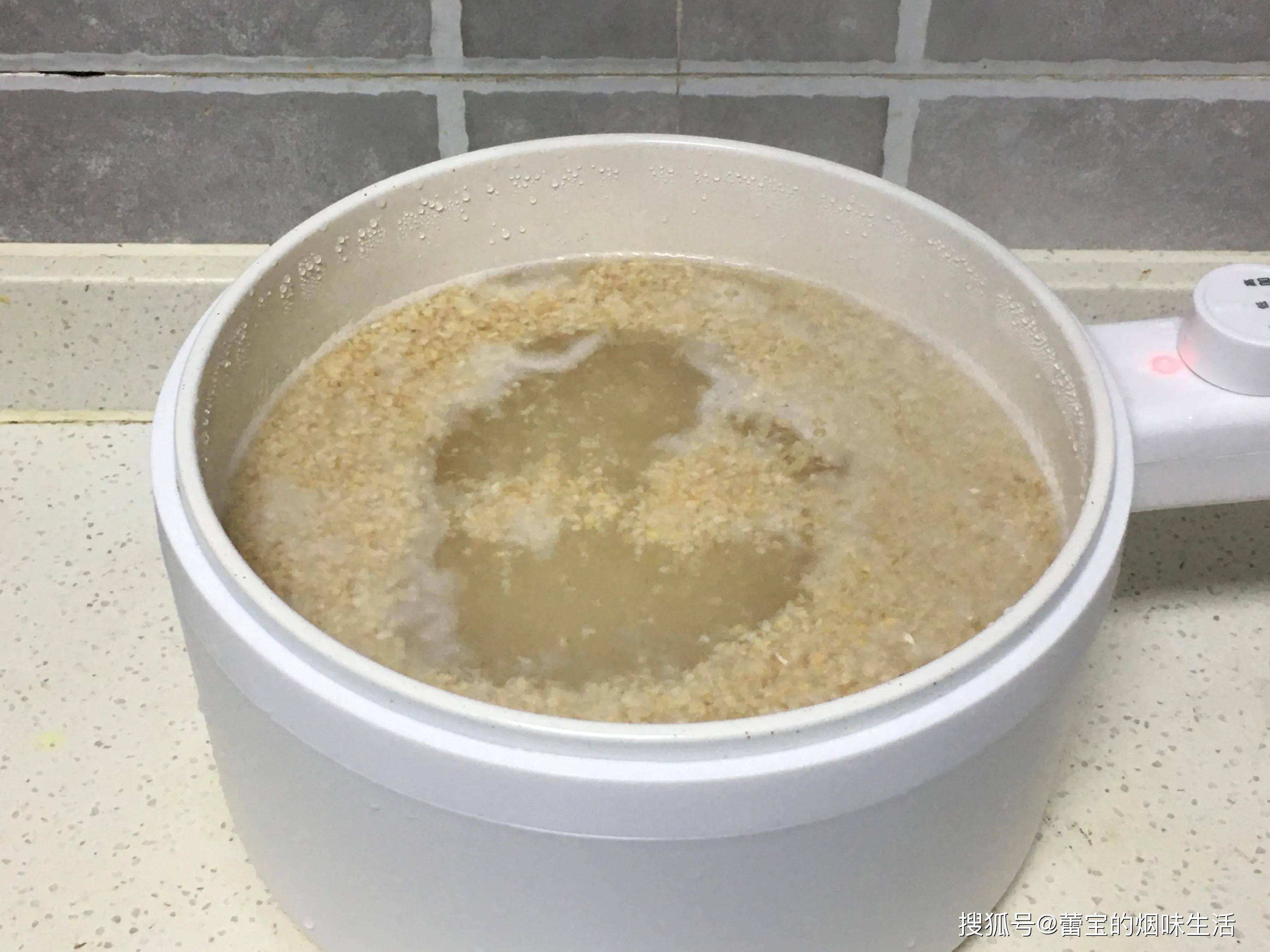 专为瘦身打造的主食,不用面粉,低脂饱腹又营养,10分钟就完成  十大低糖主食排行榜
