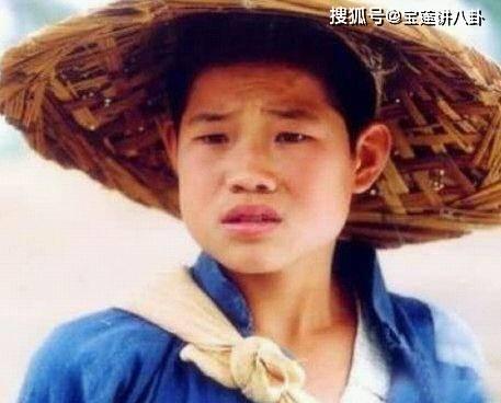 小兵张嘎过去17年,如今嘎子变帅英子女神,被忽视的他红到发紫