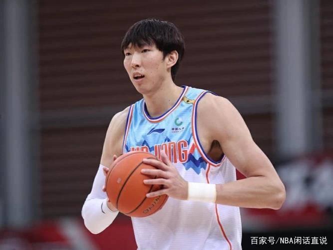 周琦或面临无球可打,CBA做得对,求求睢冉放过中国篮球吧!