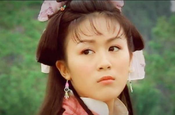 23岁玩《大唐双龙传》的唐宁 曾经请霍思燕来配 现在怎么样了